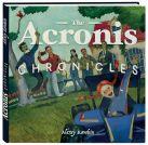 Алексей Кавокин - The Acronis Chronicles' обложка книги