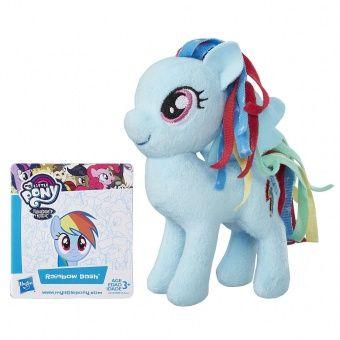 My Little Pony  Маленькие плюшевые пони (B9819) My Little Pony