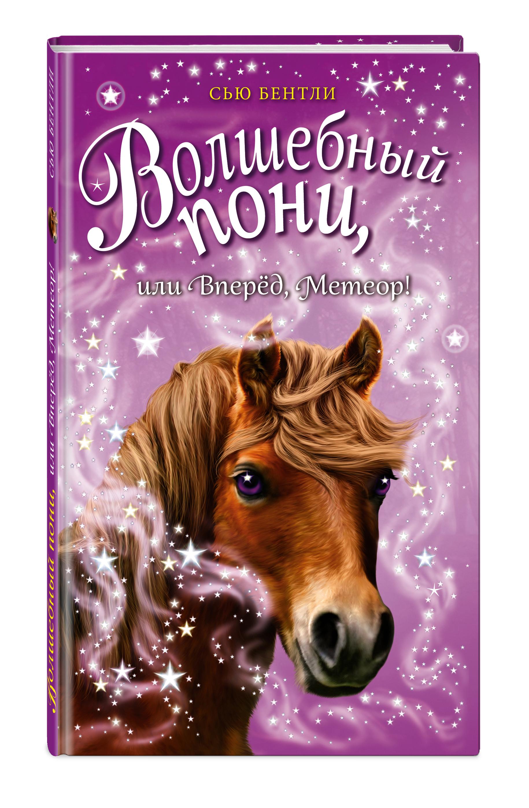 Волшебный пони, или Вперёд, Метеор!