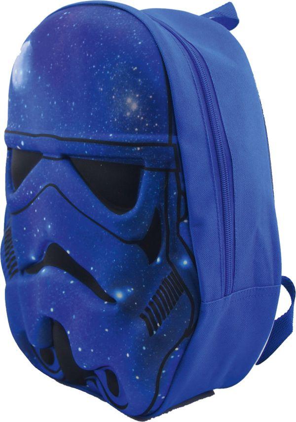 SWDA-UT1-E197 Рюкзак малый. Размер: 34,5 х 28 х 9 см. Star Wars
