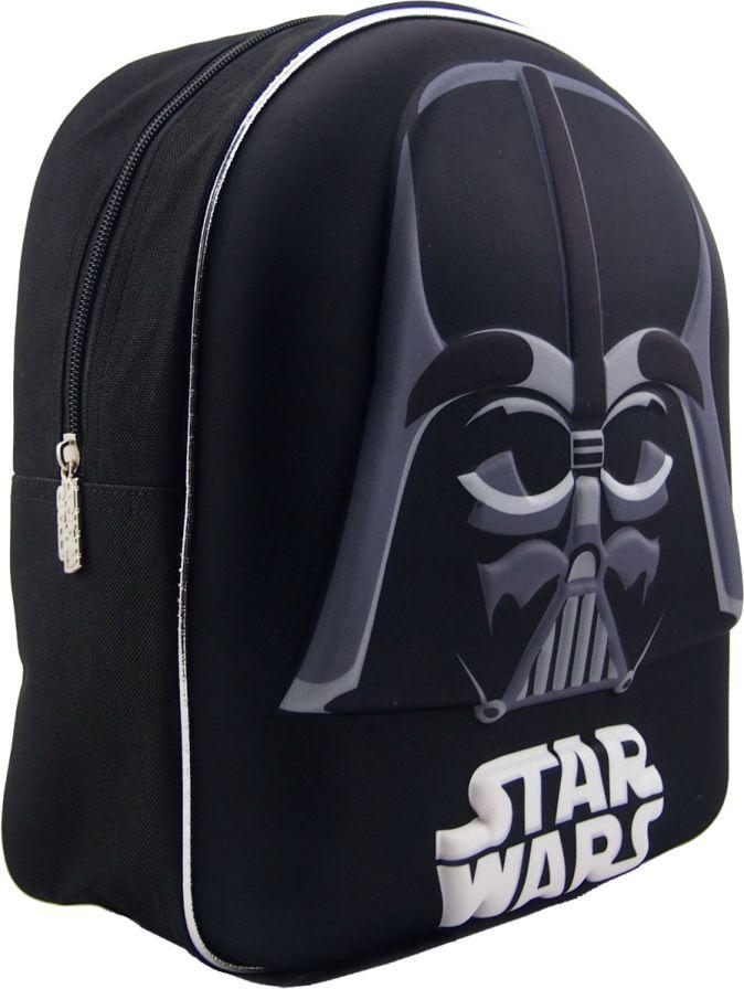 SWDA-UT1-E198 Рюкзак малый. Размер: 29,5 х 25 х 9 см. Star Wars