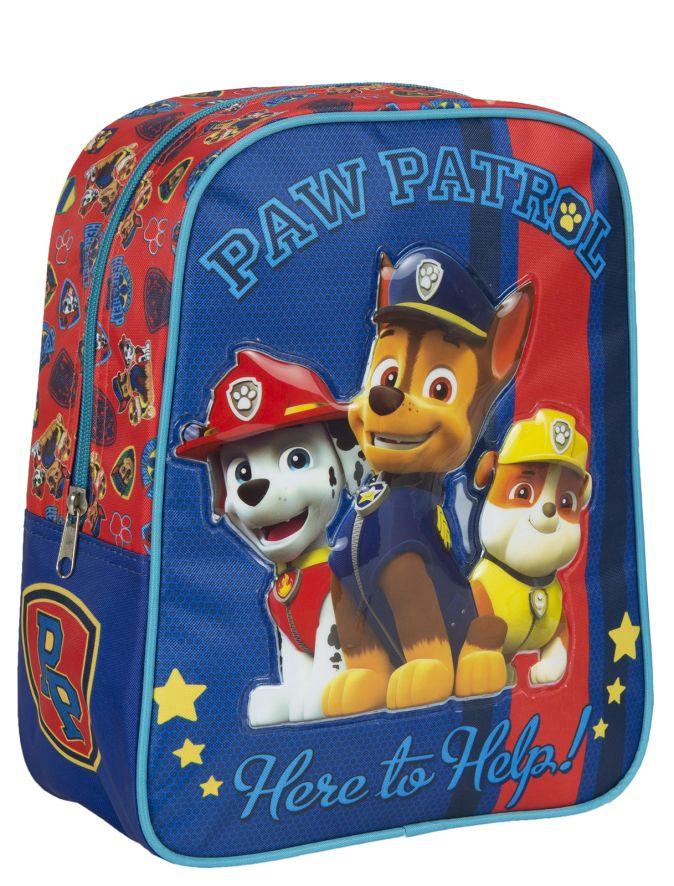 Рюкзачок средний Paw Patrol 1