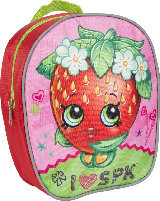 Рюкзачок малый Shopkins 1