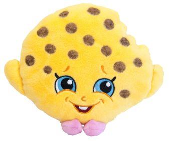 """Мягкая игрушка """"Печенька Куки""""  20 см ТМ Шопкинс"""