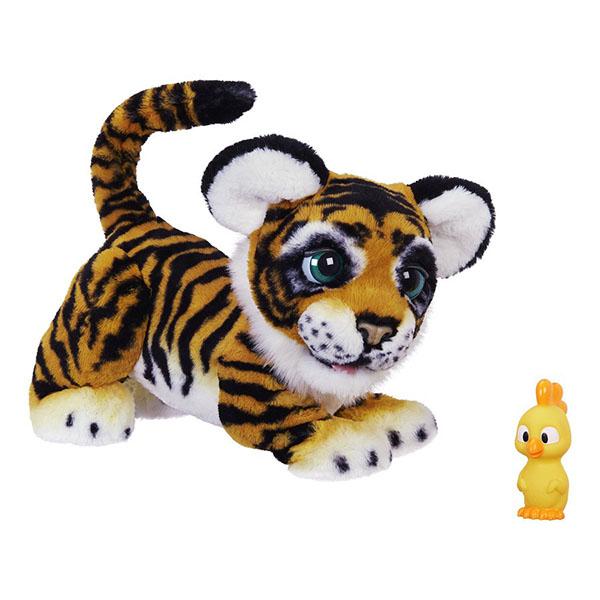 FURREAL FRIENDS Рычащий Амурчик, мой игривый тигрёнок (B9071) FURREAL FRIENDS