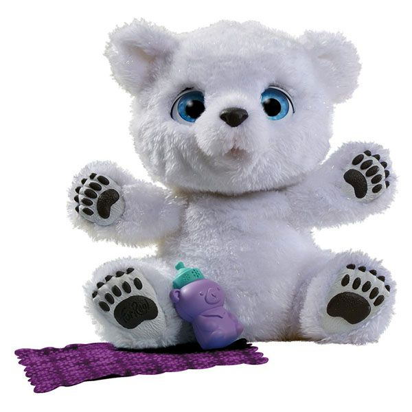 FURREAL FRIENDS Полярный медвежонок (B9073) FURREAL FRIENDS