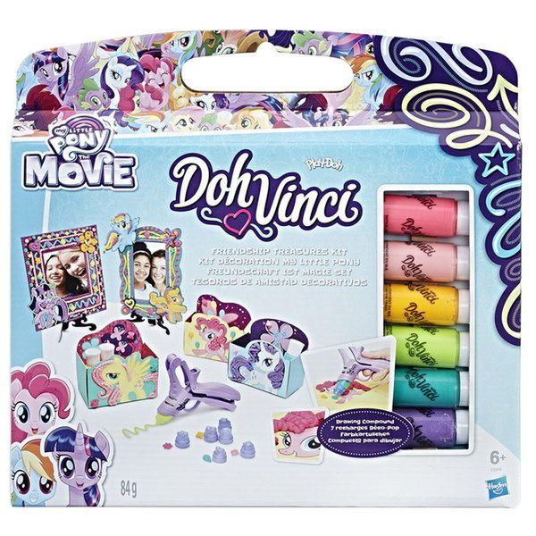 "My Little Pony Набор для творчества ""Май Литтл Пони"" (C0916) My Little Pony"