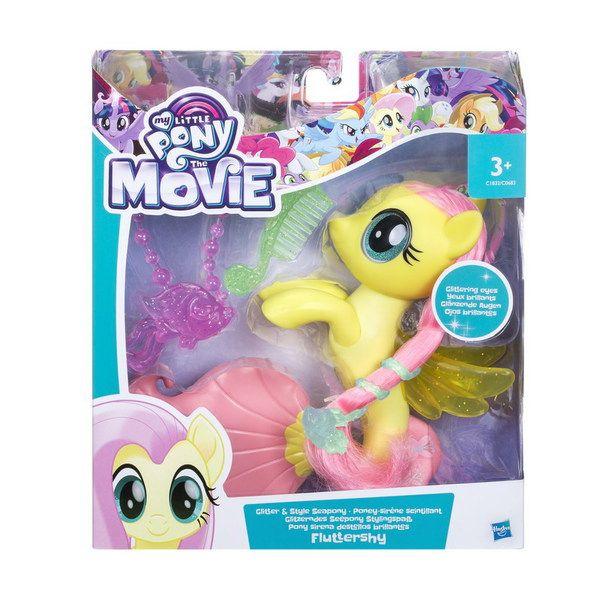 "My Little Pony ""Мерцание"" Пони-Модницы (C0683) My Little Pony"