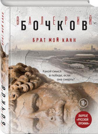 Валерий Бочков - Брат мой Каин обложка книги