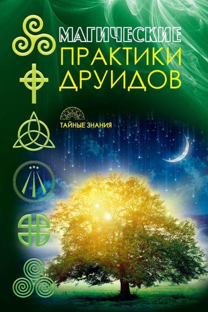 Магические практики друидов. - фото 1