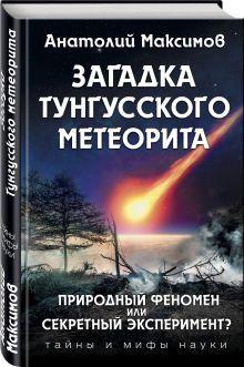 Загадка Тунгусского метеорита