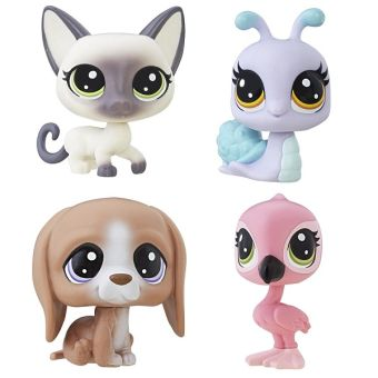 Littlest Pet Shop Пет (B9388) Littlest Pet Shop