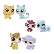 Littlest Pet Shop Набор