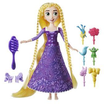 Disney Princess - Рапунцель. Запутанная история. Классическая кукла с модной прической. (C1748) обложка книги
