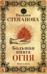 Большая книга огня Степанова Н.И.