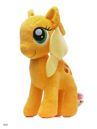 My Little Pony - My Little Pony ПЛЮШЕВЫЕ ПОНИ (B9820) обложка книги