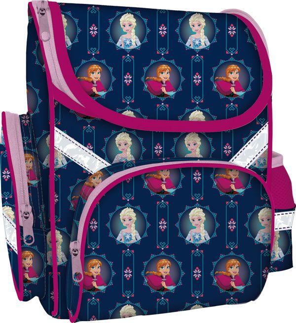 FZEB-MT2-131 Рюкзак. Мягкая спинка. Размер: 35 х 26,5 х 13 см. Frozen