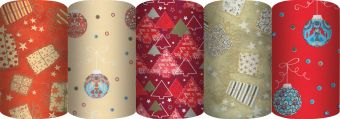ZUFC-UN3-R-715 Упаковочная бумага супергладкая, целлюлозная, повышенной плотности. Размер 70 х 150 см.EAC