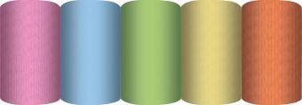 ZUFP-UN1-KR-715 Упаковочная бумага крафт. Размер 70 х 150 см.EAC