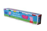 Свинка Пеппа - Тесто для лепки