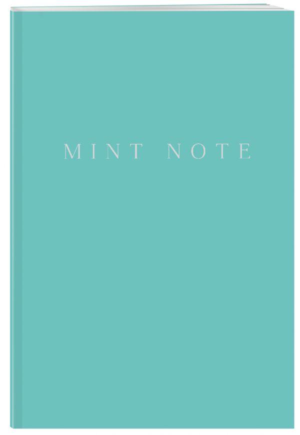 Mint Note (мини)