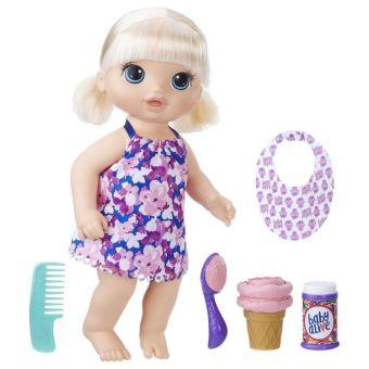 Baby Alive Кукла