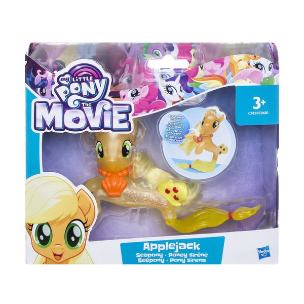 "My Little Pony - My Little Pony ""Мерцание"" волшебные пони (C0680) обложка книги"