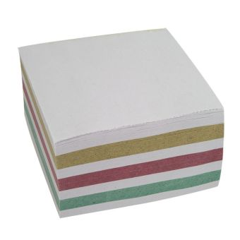 Альбом-планшет д/эскизов  40 л. греб. 19х19 см жестк.подложка  крафт-бумага 80 г/м2
