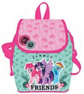 """Рюкзачок """"My Little Pony"""" детский, дошкольный, 32*22*13,5 см 88551"""