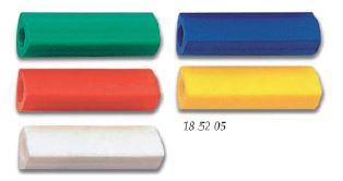 Ластик-манжетка, в пластиковой упаковке, 5 шт.