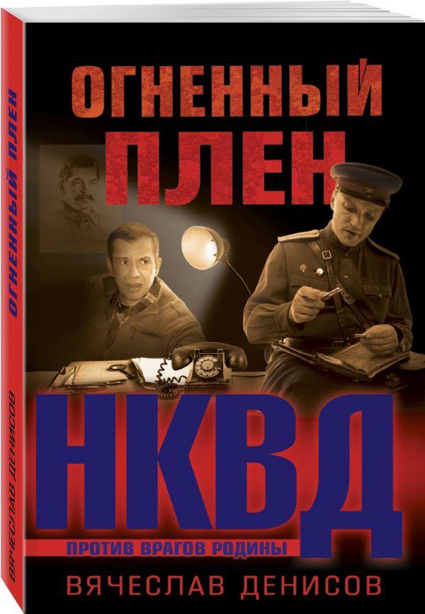 Денисов Вячеслав Юрьевич Огненный плен