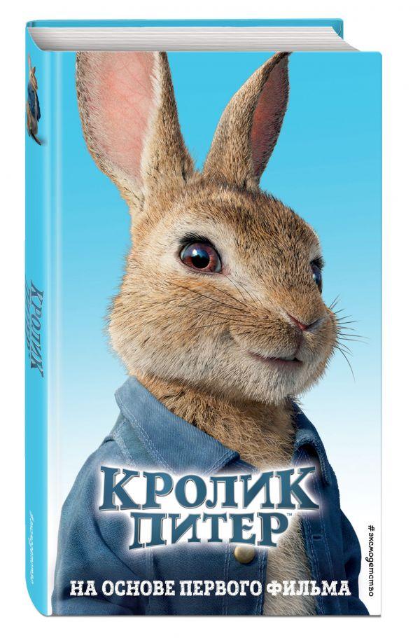Фото - Кузнецова Д.Ю. Кролик Питер поттер беатрис история о кролике бенджамине