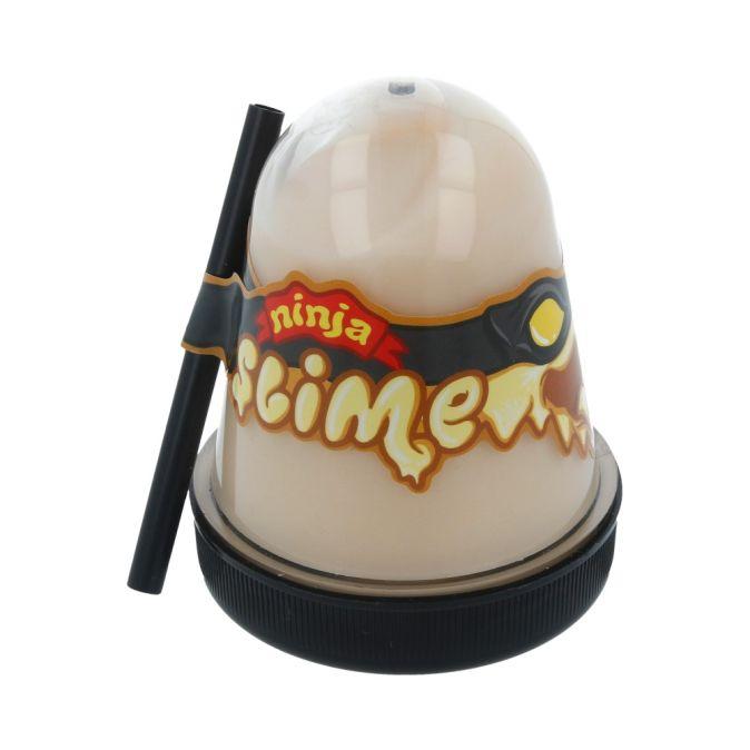 """Игрушка ТМ """"Slime """"Ninja"""" с ароматом мороженого 130 г."""
