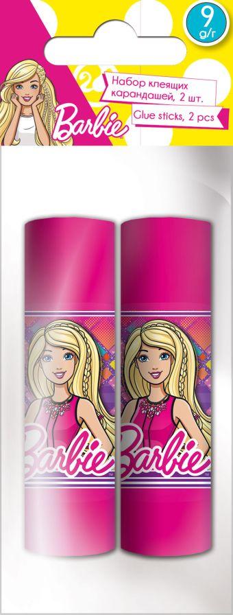 Клей на основе ПВА. Набор 2 шт. по 9 г.Размер: 12 х 5 х 2 см. Barbie