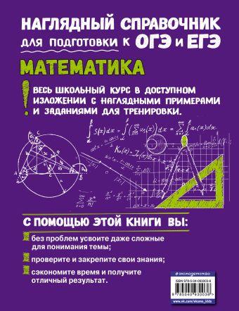 Математика Н. Н. Удалова