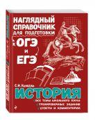 С. И. Кужель - История' обложка книги