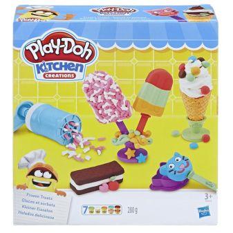 """Play-Doh Игровой набор """"Создай любимое мороженое"""" (E0042)"""