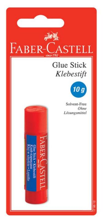 клей-карандаш 10г, в Блистере 1 шт