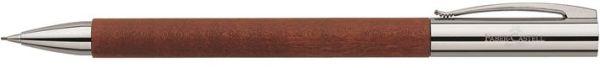 Механический карандаш AMBITION BIRNBAUM, 0,7мм, грушевое дерево, в подарочной коробке, 1 шт.