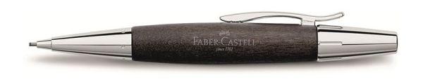 Механический карандаш E-MOTION BIRNBAUM, 1,4мм, черная груша, в подарочной коробке, 1 шт.
