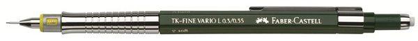 Механический карандаш TK®-FINE VARIO L, 0,35мм, в пластиковой коробке, 1 шт.