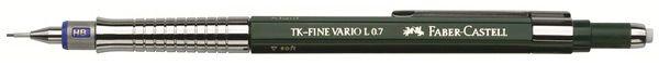 Механический карандаш TK®-FINE VARIO L, 0,7мм, в пластиковой коробке, 1 шт.