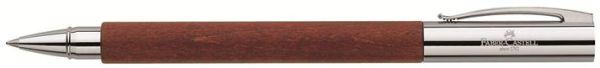 Роллер AMBITION BIRNBAUM, грушевое дерево, в подарочной коробке, 1 шт.