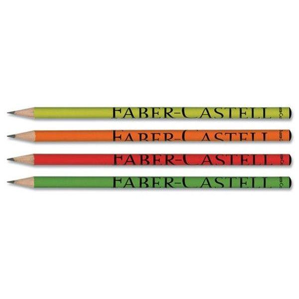 Чернографитовые карандаши STYLE , в пластиковой коробке, 72 шт.