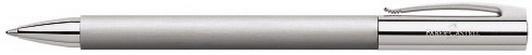 Шариковая ручка AMBITION EDELSTAHL, M, легированная сталь, в подарочной коробке, 1 шт.