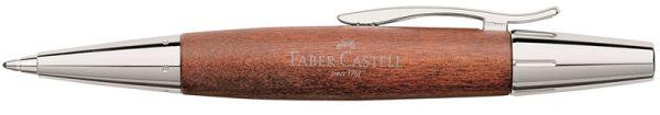 Шариковая ручка E-MOTION BIRNBAUM, B, светло-коричневая груша, в подарочной коробке, 1 шт.
