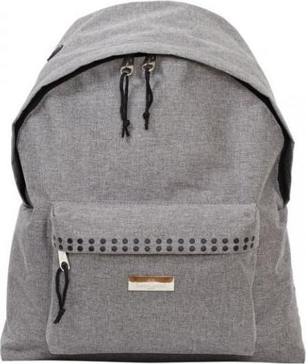 Школьные рюкзаки Grip, в целофане, 1 шт., серый