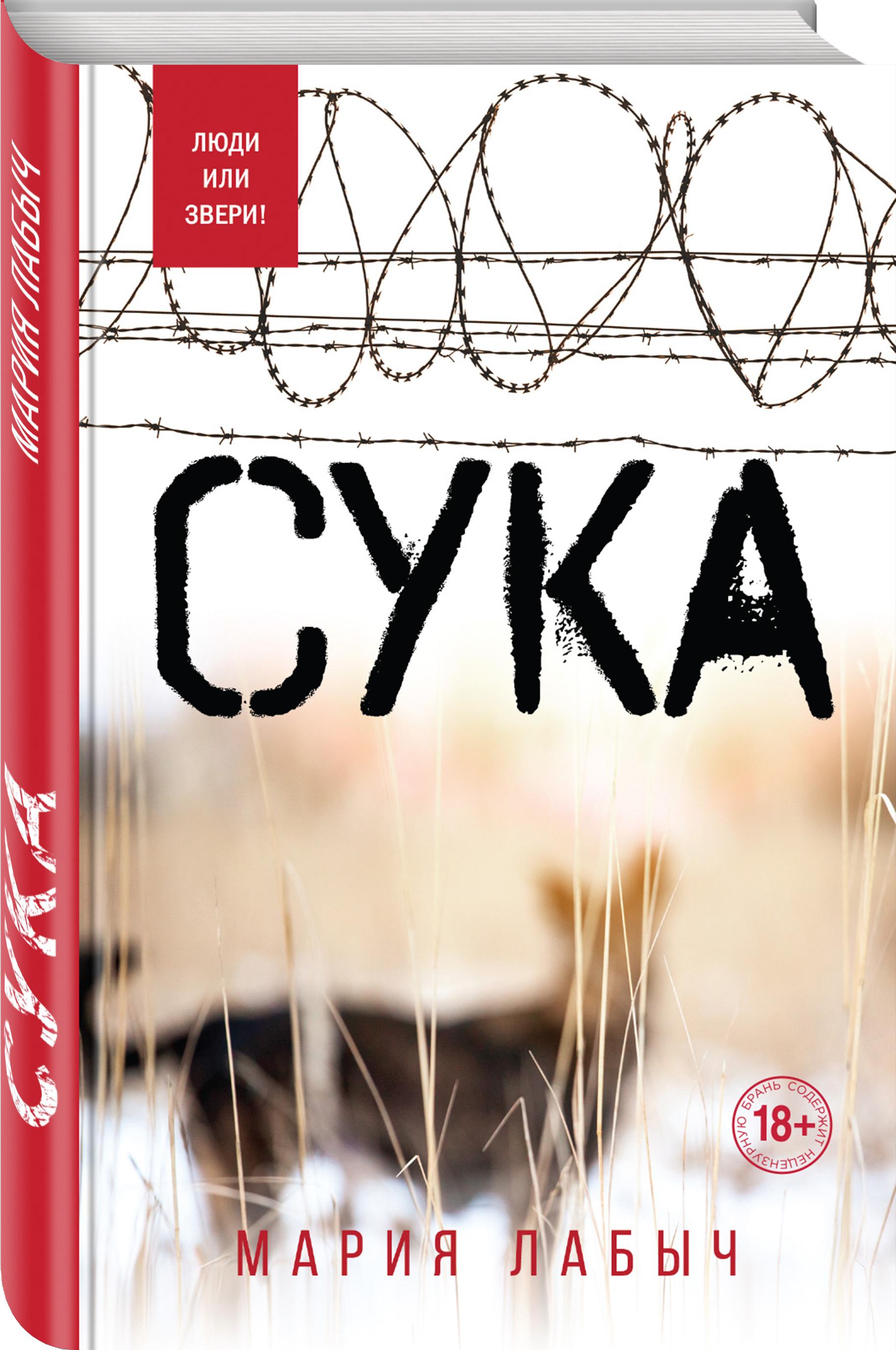 Мария Лабыч Сука сука любовь 2 dvd