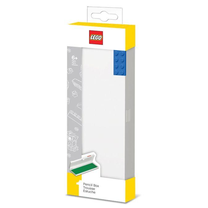 Пенал LEGO, цвет: синий (51520)