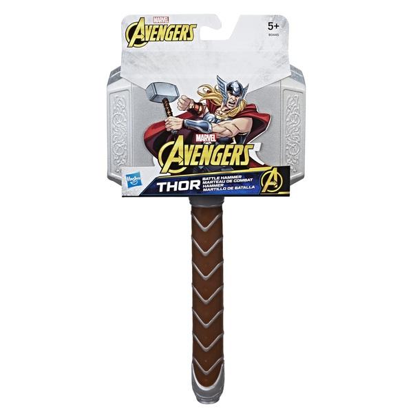 AVENGERS - Avengers Игрушка молот Тора обложка книги